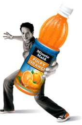 minute maid pulpy