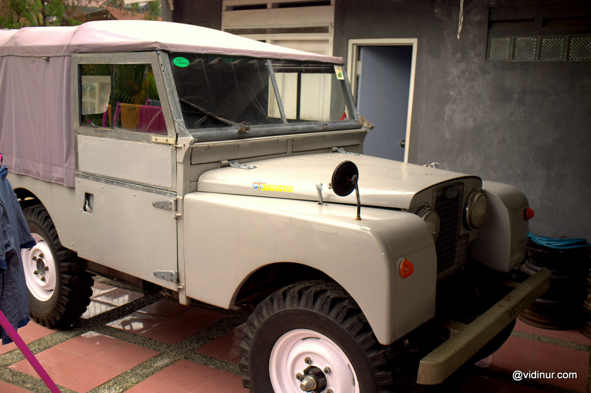 Series 1 Land Rover Engine Land Rover Series 1 88 Inch
